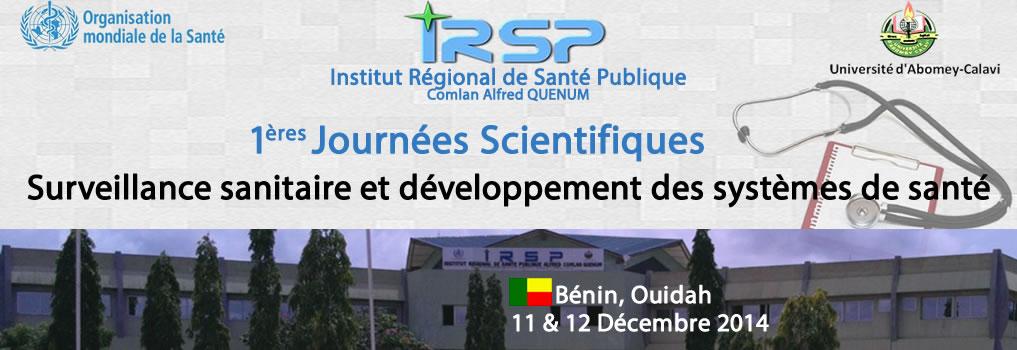 Institut Régional de Santé Publique